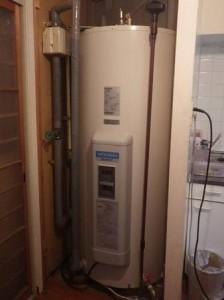 三菱 電気温水器 SR-465B
